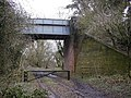Bridge over Test Way - geograph.org.uk - 306858.jpg