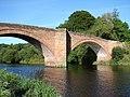 Bridge over the River Nith (2) - geograph.org.uk - 533026.jpg