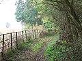 Bridleway near Boynton - geograph.org.uk - 591245.jpg