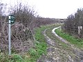 Bridleway to Holwell - geograph.org.uk - 304569.jpg