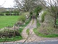 Bridleway towards River Stour - geograph.org.uk - 1252212.jpg