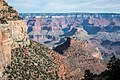 Bright Angel Trail, South Rim, Grand Canyon (32669347010).jpg
