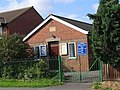 Broadway Gospel Hall Syston - geograph.org.uk - 223329.jpg
