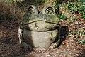 Broga Portmeirion Frog - geograph.org.uk - 708556.jpg