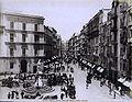 Brogi, Giacomo (1822-1881) - n. 5472a - Napoli - Strada Roma già Toledo (veduta animata).jpg