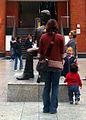 Bronze family Ealing Broadway.jpg