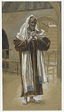 Brooklyn Museum - Saint Andrew (Saint André) - James Tissot - overall.jpg