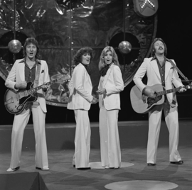 Brotherhood of Man, 1977