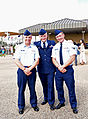 Brothers in arms, A story of three Airmen 150626-F-GF295-280.jpg