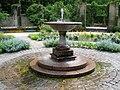 Brunnen in Berlin-Mitte, Rosengarten 2.jpg