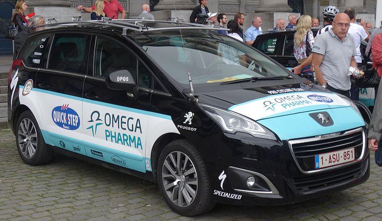 Bruxelles et Etterbeek - Brussels Cycling Classic, 6 septembre 2014, départ (A226).JPG