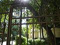Bucuresti, Romania, Casa ing. Anghel Saligny pe Str. Occidentului nr. 8-10, sect. 1 (detaliu nr. 10).JPG