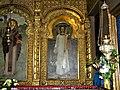 Bucuresti, Romania. BISERICA RUSA-Biserica Sf. Nicolae (B-II-m-A-18814) (lucrari maiestrit realizate).jpg