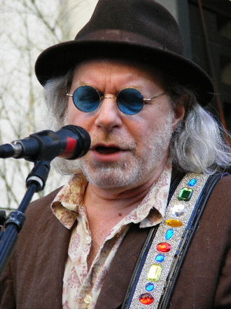 Americana Music Honors & Awards - Image: Buddy Miller in 2010