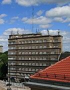 Budynek Komunalnej Kasy Oszczędnościowej w Krakowie