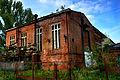 Budynek maszyny wyciągowej szybu Kościuszko - KWK IGNACY-HOYM.jpg
