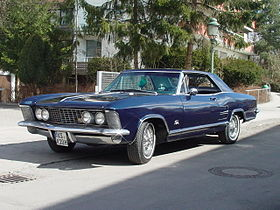Px Buick Riviera on 1971 buick riviera silver arrow