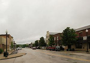 Warrenton, Missouri - Warrenton, Missouri