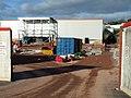 Building site, Woodlands Road - geograph.org.uk - 668965.jpg