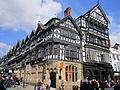 Buildings on Eastgate Street, Chester (2).JPG