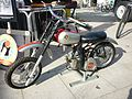 Bultaco 49cc Mosquito engine by 1961.JPG