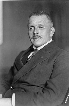 Otto Gessler