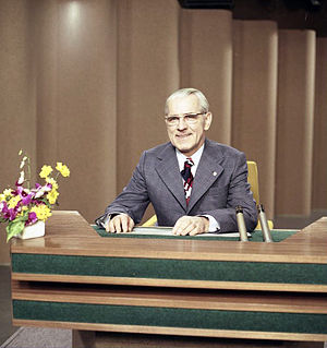 Willi Stoph - Stoph to deliver New Year's Eve address, 1974