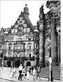 Bundesarchiv Bild 183-P0909-300, Dresden, Schloss, Georgentor.jpg