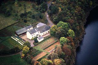 Commune in Wiltz, Luxembourg