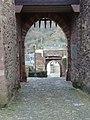 Burg Hengebach Burgtor von der Burgseite her - panoramio (1).jpg