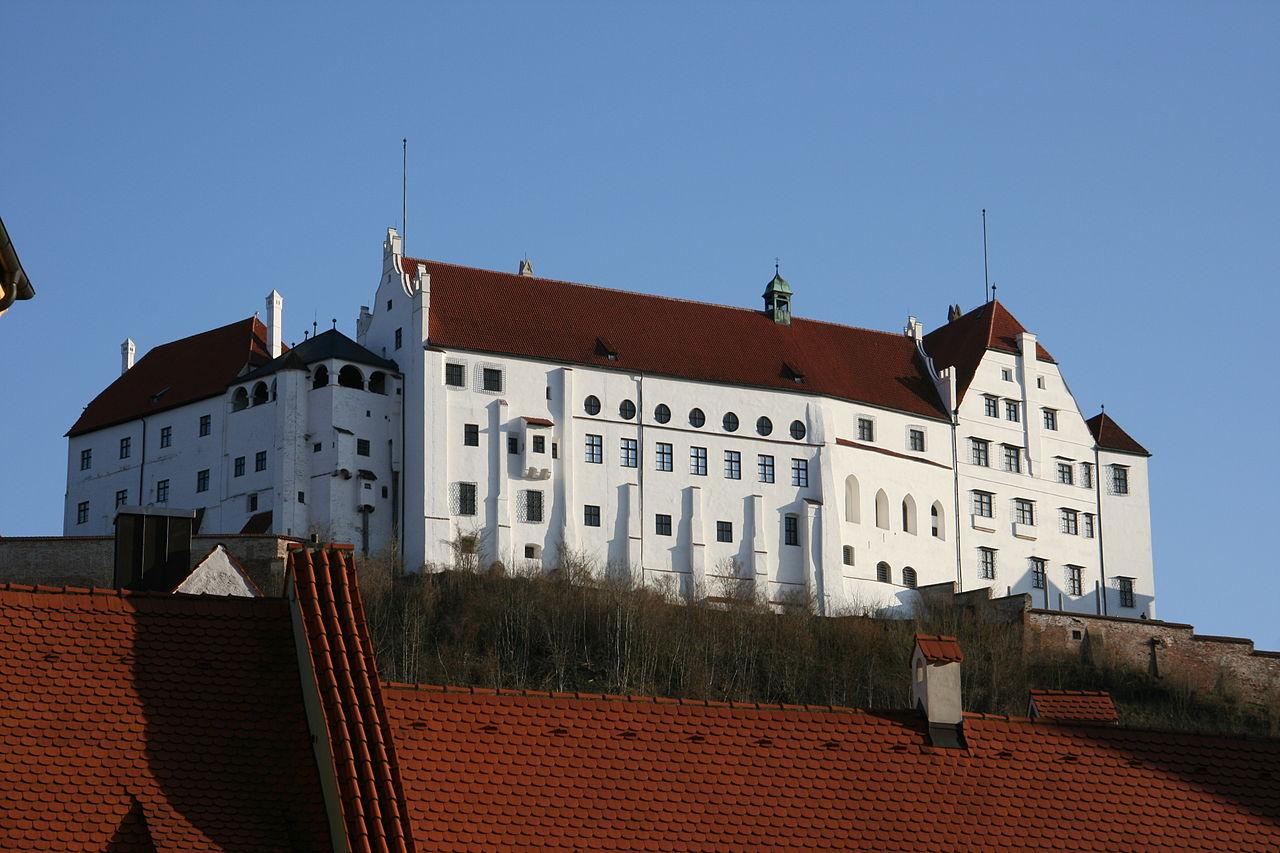Trausnitz