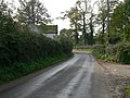 Burgh Lane To Mattishall - geograph.org.uk - 296491.jpg