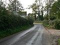 Burgh Lane To Mattishall - geograph.org.uk - 296491.jpg