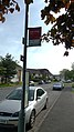 Burton Campbell Road Chestnut Way bus stop.JPG
