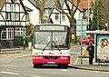 Bus, Stranmillis, Belfast - geograph.org.uk - 1199683.jpg