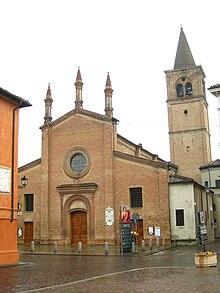 Collegiata di San Bartolomeo Apostolo