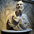 Bust of Democritus - Victoria and Albert Museum.jpg