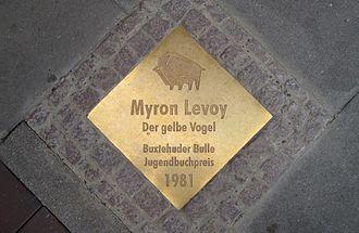 Buxtehude Bull - Image: Buxtehude BULL Evard 1981 1 Bubo