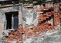 Bystrzyca Kłodzka, mury obronne, 13.JPG