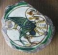 C.sf., lodi, piatto, ceramica graffita, fine XIII sec.JPG