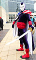 C2E2 2013 - Citizen V (8703952034).jpg