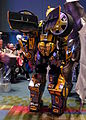 C2E2 2014 Contest - Bumblebee (14085804926).jpg
