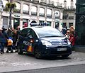 C4 Picasso Policia in Madrid.JPG
