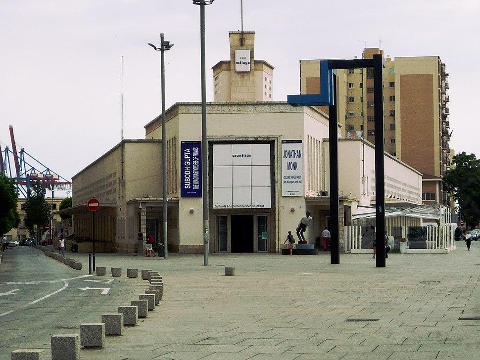 CAC Málaga 2013