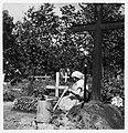 CH-NB - Estland, Valk-Walk (Valga)- Friedhof - Annemarie Schwarzenbach - SLA-Schwarzenbach-A-5-16-140.jpg