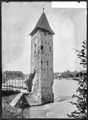CH-NB - Rheinfelden, Turm, vue partielle - Collection Max van Berchem - EAD-7090.tif