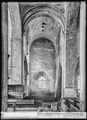 CH-NB - Romainmôtier, Abbatiale, Transept, vue partielle intérieure - Collection Max van Berchem - EAD-7498.tif