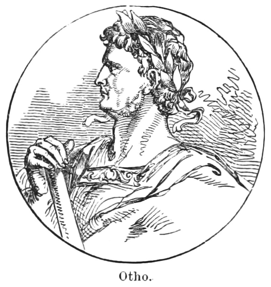 CHURCH(1892) p178 OTHO