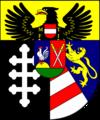 COA archbishop SI Gollmayr Andrej.png