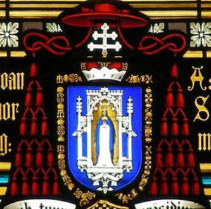 COA cardinal HU Simor Janos2.jpg